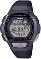 Hodinky CASIO LWS-2000H-1AVEF Sports Collection