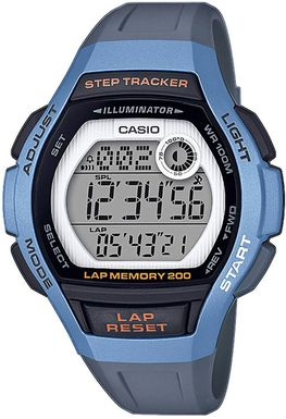 Hodinky CASIO LWS-2000H-2AVEF Sports Collection