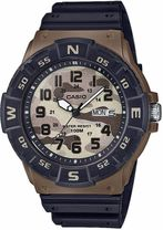 Hodinky CASIO MRW-220HCM-5BVEF Collection Camouflage