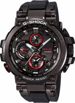 CASIO MTG-B1000B-1AER G-Shock MT-G Wave ceptor, Bluetooth®