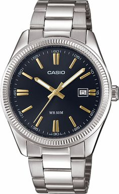 Hodinky CASIO MTP 1302PD-1A2 Collection