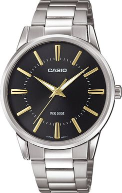 Hodinky CASIO MTP 1303PD-1A2 Collection