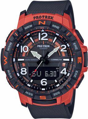 Hodinky CASIO PRT-B50-4ER PROTREK Climber Line Bluetooth®