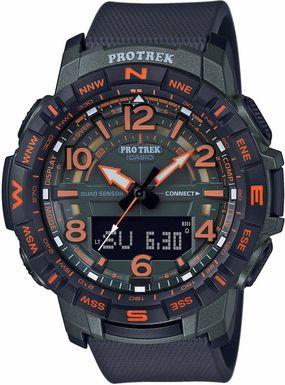 Hodinky CASIO PRT-B50FE-3ER PROTREK Climber Line Bluetooth®