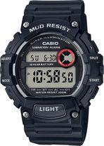 Hodinky CASIO TRT 110H-1A MUD RESIST