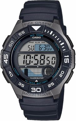 Hodinky CASIO WS-1100H-1AVEF Sports Collection