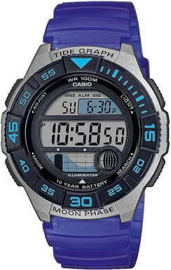 Hodinky CASIO WS-1100H-2AVEF Sports Collection