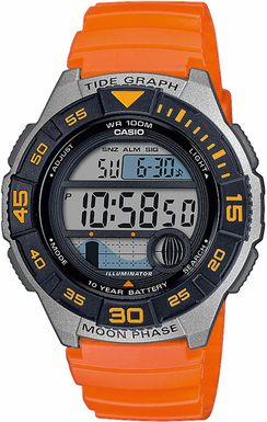 Hodinky CASIO WS-1100H-4AVEF Sports Collection