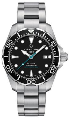 Hodinky CERTINA C032.407.11.051.10 DS Action Diver Automatic