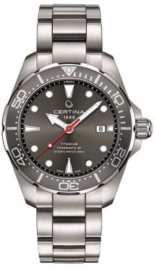 Hodinky CERTINA C032.407.44.081.00 DS Action Diver Automatic