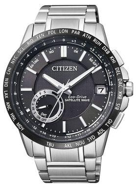Hodinky Citizen CC3005-51E Eco Drive SATELLITE WAVE + darček na výber