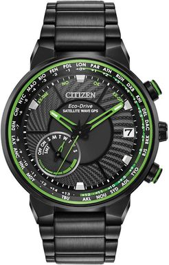 Hodinky Citizen CC3035-50E Eco Drive SATELLITE WAVE - GPS