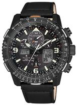 CITIZEN JY8085-14H Promaster Sky, Radio Controlled