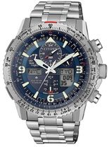 CITIZEN JY8100-80L Promaster Sky, Radio Controlled