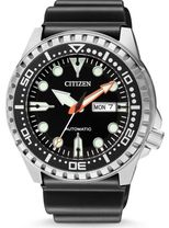 Hodinky CITIZEN NH8380-15EE Automatic Sport