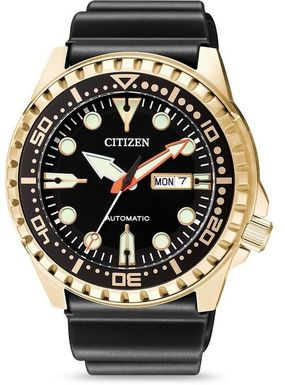 Hodinky CITIZEN NH8383-17EE Automatic Sport