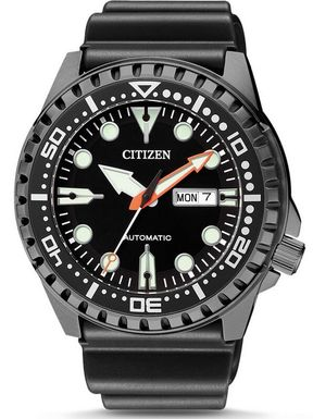 Hodinky CITIZEN NH8385-11EE Automatic Sport