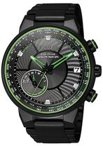 Citizen CC3075-80E Eco Drive SATELLITE WAVE - GPS
