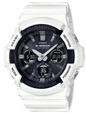 Hodinky CASIO GAW 100B-7A G-Shock WAVE CEPTOR / Touch Solar + darček
