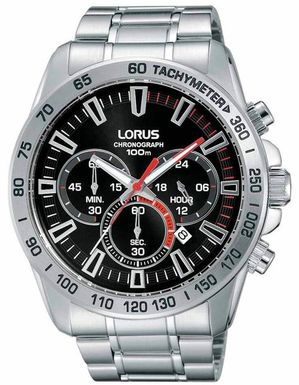 Hodinky LORUS RT321FX9
