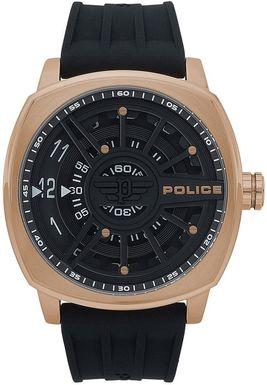 Hodinky POLICE PL15239JSR/02P