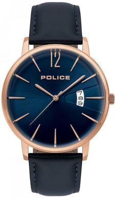Hodinky POLICE PL15307JSR/03