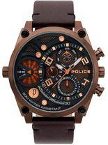 Hodinky POLICE PL15381JSBZ/12 Vigor