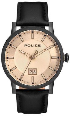 Hodinky POLICE PL15404JSU/01