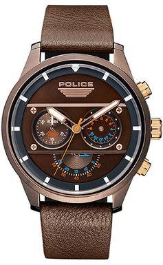 Hodinky POLICE PL15411JSBN/12