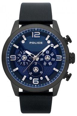 Hodinky POLICE PL15415JSU/03 Key West