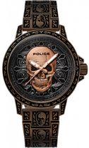 Hodinky POLICE PL15530SKQBZSET SKULL