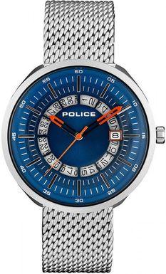 Hodinky POLICE PL15531JS/03M