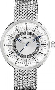 Hodinky POLICE PL15531JS/04MM