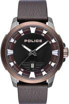 Hodinky POLICE PL15653JSUBN/02