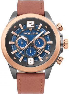 Hodinky POLICE PL15655JSUR/03