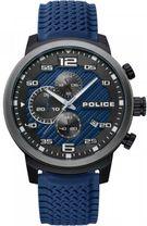 Hodinky POLICE PL15657JSBU/03P