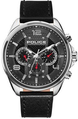 Hodinky POLICE PL15658JS/02