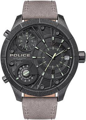 Hodinky POLICE PL15662XSQS/02 Bushmaster