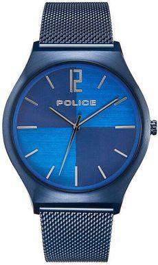 Hodinky POLICE PL15918JSBL/03M