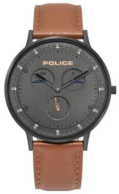 Hodinky POLICE PL15968JSB/39 BERKELEY