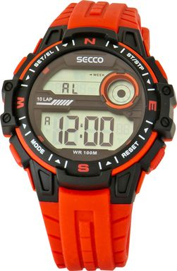 Hodinky SECCO S DCY-002
