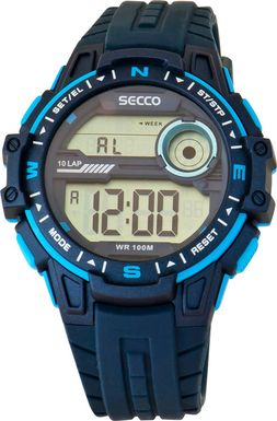 Hodinky SECCO S DCY-003