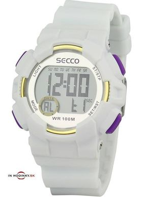 Hodinky SECCO S DKJ-001