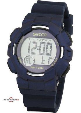 Hodinky SECCO S DKJ-006