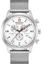 Hodinky Swiss Military Hanowa 3308.04.001 CHRONO CLASSIC