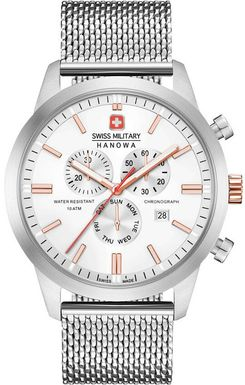 Hodinky Swiss Military Hanowa 3308.12.001 CHRONO CLASSIC