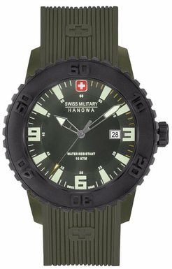 Hodinky Swiss Military Hanowa 4302.24.024 TWILIGHT II