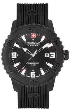 Hodinky Swiss Military Hanowa 4302.27.007 TWILIGHT II