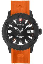 Hodinky Swiss Military Hanowa 4302.27.007.79 TWILIGHT II