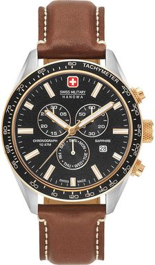 Hodinky Swiss Military Hanowa 4314.04.007.09 PHANTOM CHRONO
